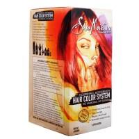 Shea Moisture Hair Color System Bright Auburn   Olori
