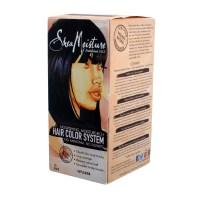 Shea Moisture Hair Color System Jet Black   Olori