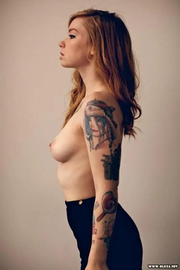 As mais belas ruivas e seus lindos peitos (23)
