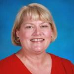 Mrs. Karoline Clark - Fifth Grade
