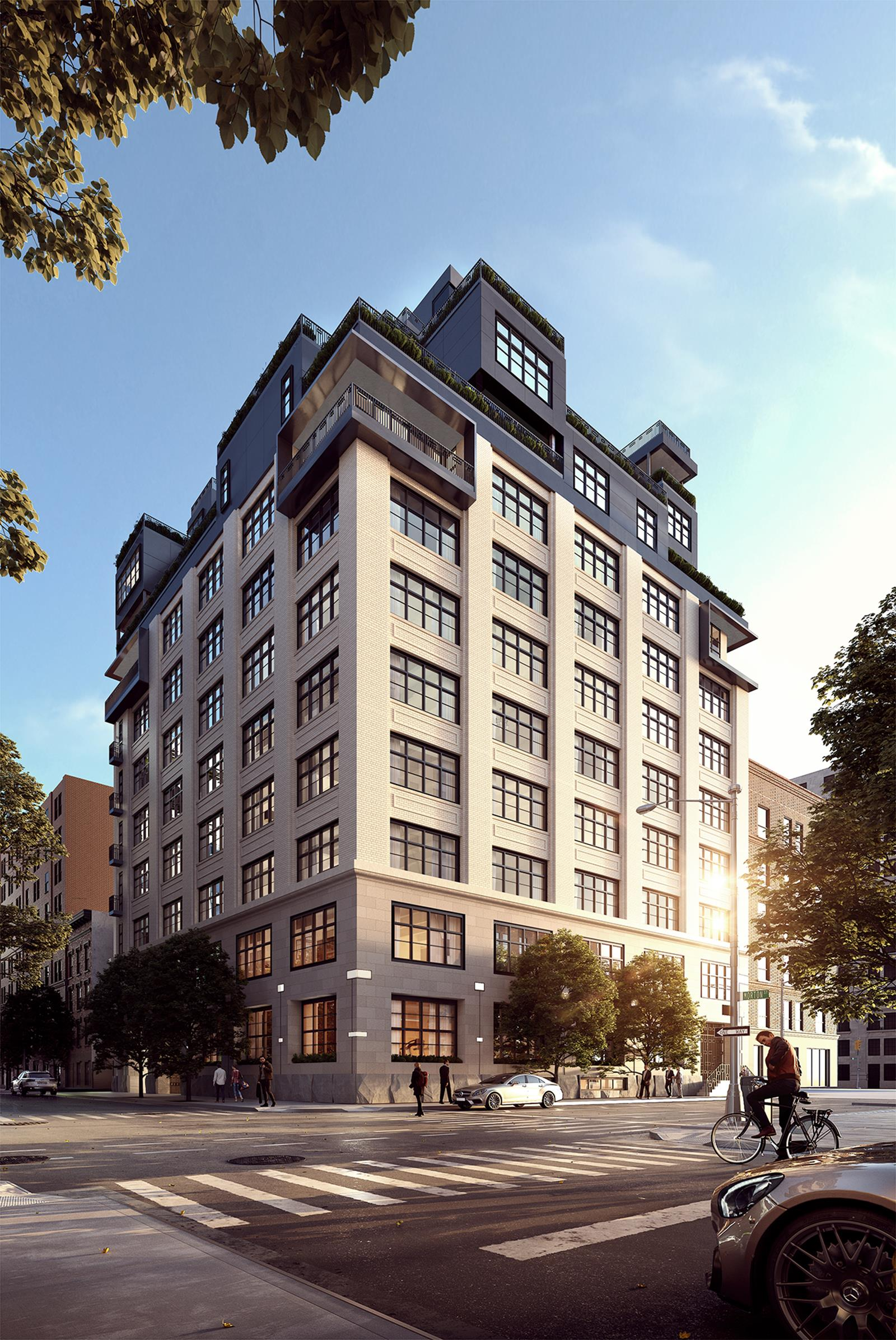 Real Estate With Real Passion New York City Amp Beyond