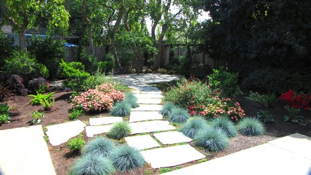 olsen landscape design projects