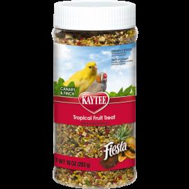Kaytee Fiesta Tropical Fruit Canary Finch