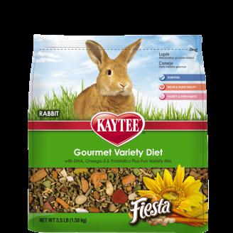 Kaytee Fiesta Rabbit
