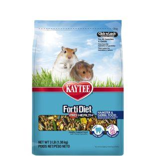 Kaytee Forti-Diet Pro Health Hamster Gerbil
