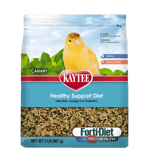 Kaytee Forti-Diet Pro Health Canary Food