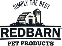 Red Barn Pet Products Logo
