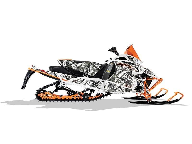 New Snowmobiles