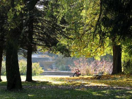 Piknik z ekologią na Jakubowie