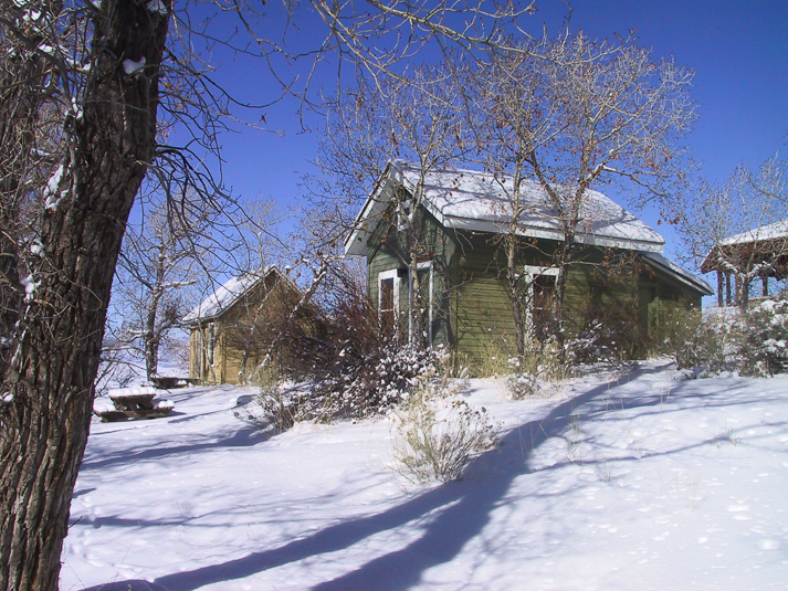 OLT  Private Cabins