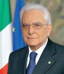 Presidente Repubblica