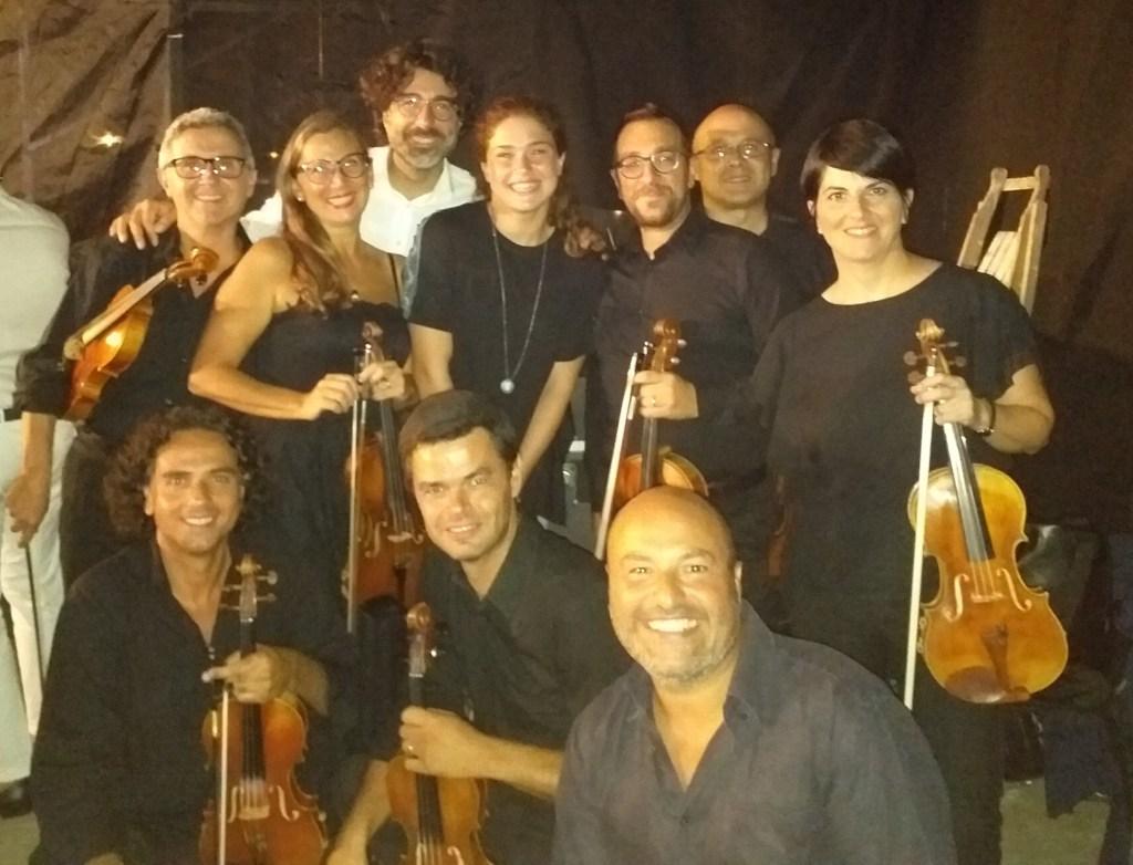 Pilato Orchestra