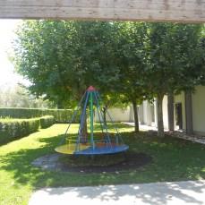 Parque infantil / haurrentzako parkea Berokizelaia