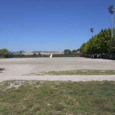 Campo de Rugby-ko zelaia Berokizelaia