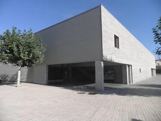 Exterior / Kanpokaldea Abajitabidea