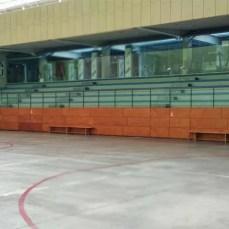Frontón / Pilotalekua Abajitabidea
