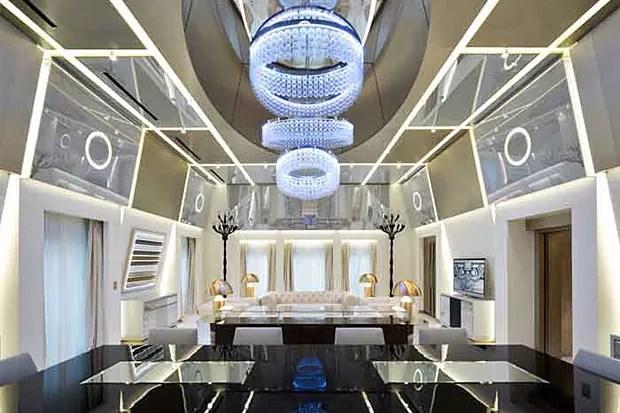 Hotel Gallia Excelsior Milano  Oluce