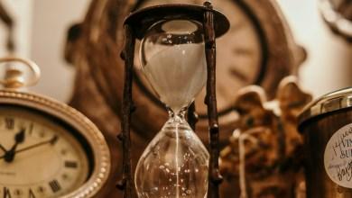 If I Had A Time Machine
