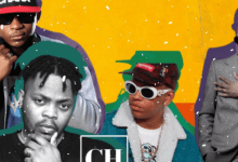 Most Influential African Rappers