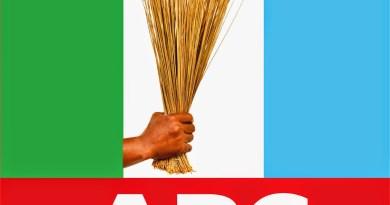 Is History Repeating Itself With Buhari & APC?