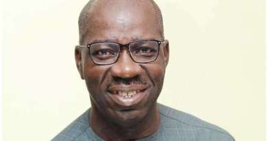 You Won't Be Recognised As A Leader In PDP, Return To APC, Ize Iyamu Begs Obaseki