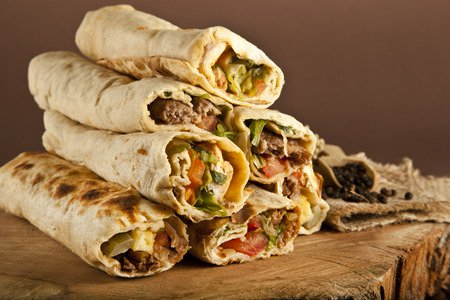 Woman Files for Divorce After 40 Days Of Marriage Over Shawarma