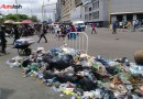 See Filthy Lagos: Ambode & Visionscape Have Failed (pics)