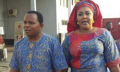 Nollywood Star, Ireti Osayemi Dumps Husband Of 10yrsFor Another Married Man (pic)