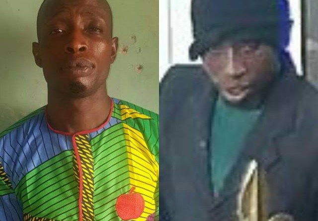 Shock & Disbelief As Principal Suspect Of Offa Robbery, Michael Adikwu Is Dead (pics)
