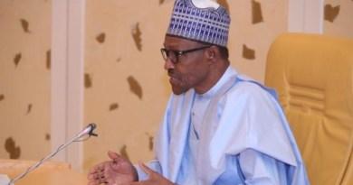 Nigerians, It's Time To Free Yourselves From Buhari's Tyranny, Bayo Oluwasanmi