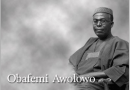 From The Archives: Awolowo's Letter From Prison To Aguiyi Ironsi (see list of co prisoners)