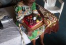 Meet 94yr Old Alhaja Alakija, Probably The World's Oldest Surviving Sickle Cell Patient (pics)