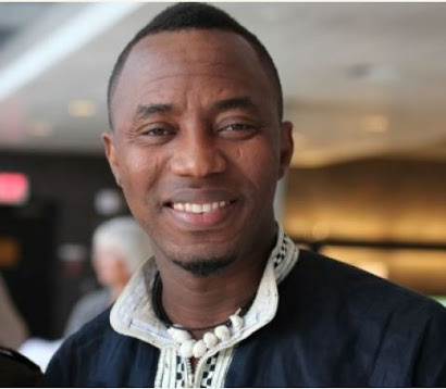 Release Sowore In 24 Hours & Pay Fine Of N100,000, Court Orders DSS
