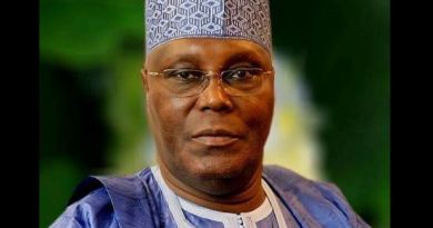 President Buhari Can You Honestly Answer These 10 Corruption Related Questions? Atiku