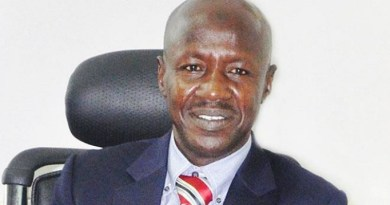 The Arrest, Grilling & Detention Of Magu: The Ephemerality Of Power