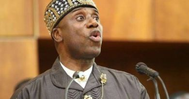 Sycophancy? I Have No Apology For Siting Transport University In Daura, Rotimi Amaechi (pics)