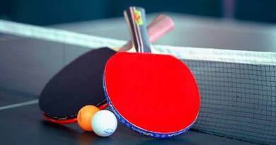 Table Tennis: Watch This Man's Incredible Spins (video)