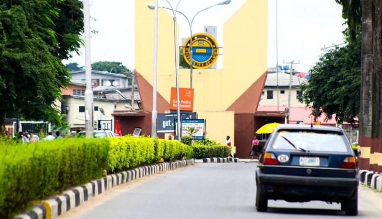 See Video Sex Tape Of University Of Lagos Undergraduates (video)