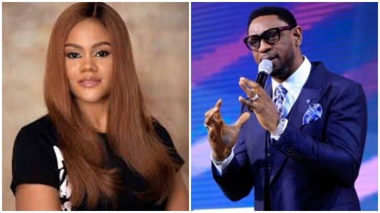 Busola Dakolo Revives Her Rape Accusation Against Pastor Fatoyinbo, Gives Update (see the letter)