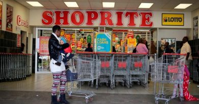 See The Nigerian Who Will Buy Shoprite's Stake