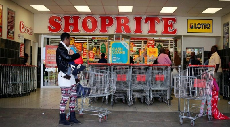 Shoprite To Leave Nigeria After 15 Years (see the memo)