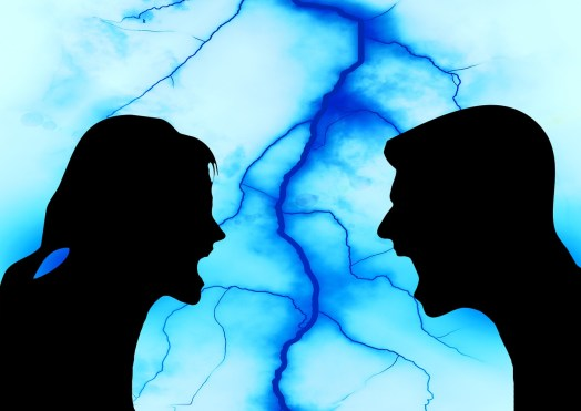 dealing with resentments in relationships