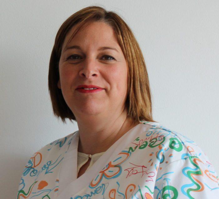 Verónica Dux-Santoy Psicóloga