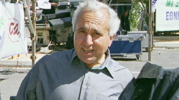 Έφυγε από τη ζωή ο συνδικαλιστής Ανδρέας Κολλάς που έγινε γνωστός το 1992 κοντράροντας τον Κωνσταντίνο Μητσοτακη