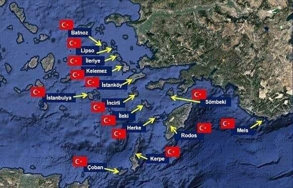 Νέα υποχώρηση Μητσοτάκη στην Τουρκία – Παραχώρησε Τελωνιακή ένωση χωρίς δεσμεύσεις (Βίντεο)