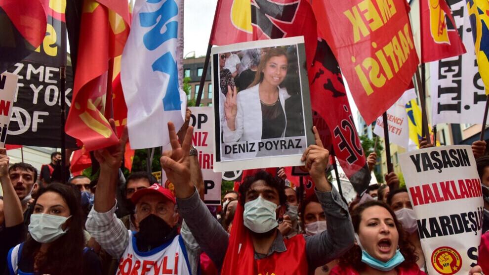 The Jerusalem Post: Η Τουρκία ριζοσπαστικοποιεί τους εξτρεμιστές για να επιτεθεί σε κούρδισσες γυναίκες