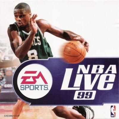 nba live 1999