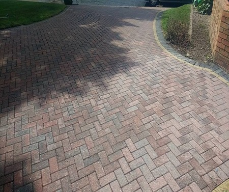 Driveway Cleaning Solihull