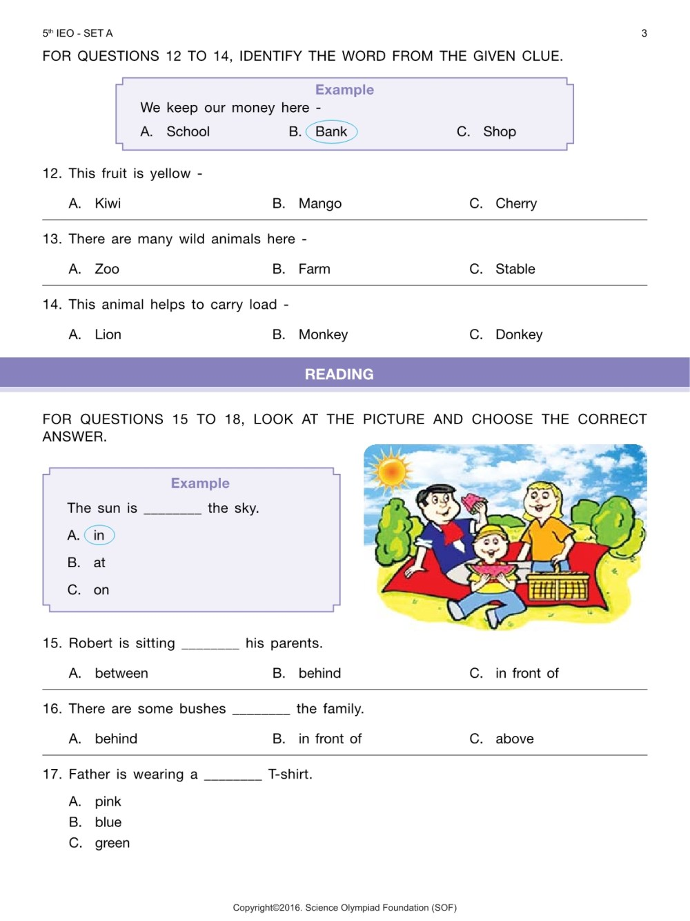 medium resolution of Ncert Worksheet For Grade 4 Evs   Printable Worksheets and Activities for  Teachers