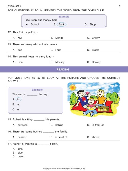 small resolution of Ncert Worksheet For Grade 4 Evs   Printable Worksheets and Activities for  Teachers